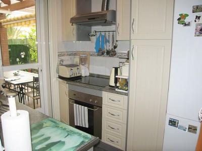 1166: Villa for sale in Mazarron Country Club