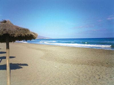 1080: Land for sale in Vera Playa