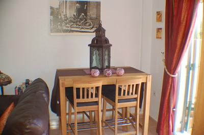1199: Townhouse for sale in Puerto de Mazarron