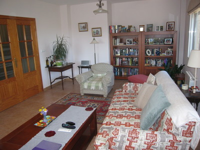 1180: Country House for sale in Totana