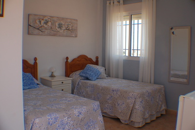 1197: Villa for sale in Mazarron