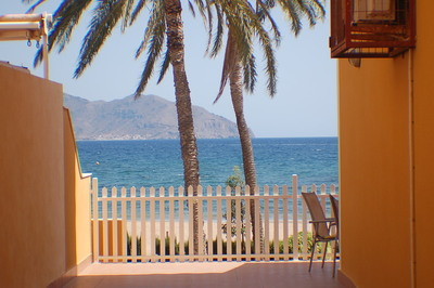 1141: Villa for sale in Puerto de Mazarron