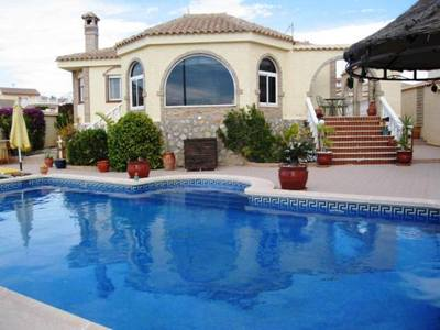 Ref:924 Villa For Sale in Camposol
