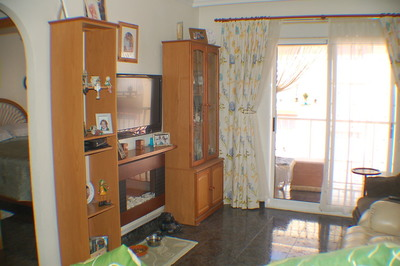 1117: Apartment for sale in Puerto de Mazarron