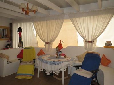 1191: Villa for sale in Mazarron