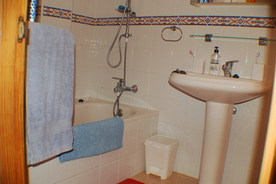 1190: Townhouse for sale in Puerto de Mazarron