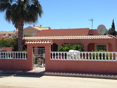 Ref:641 Villa For Sale in Puerto de Mazarron