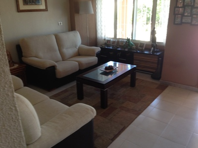641: Villa for sale in Puerto de Mazarron