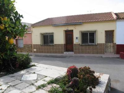 Ref:928 Country House For Sale in Alhama de Murcia