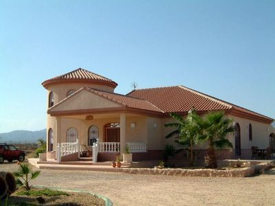 951: Country House in Fuente Alamo