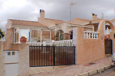 1155: Villa in Puerto de Mazarron
