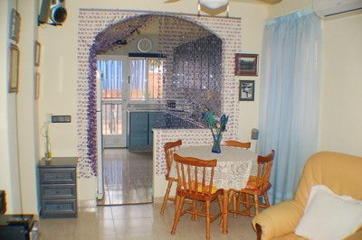 1155: Villa for sale in Puerto de Mazarron