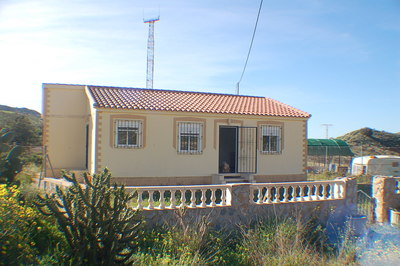 Ref:1182 Bungalow For Sale in Puerto de Mazarron