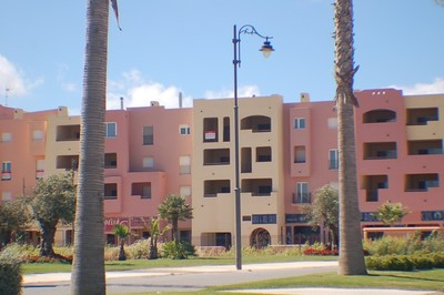 1125: Apartment in Mar Menor Golf Resort