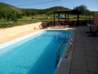 618: Finca for sale in Tallante