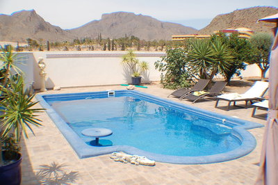 948: Villa for sale in La Azohia